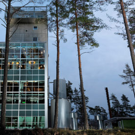 Mackmyra Malt Whisky Distillery (Schweden) Brennerei Steckbrief