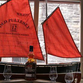 Pulteney Malt Whisky Distillery (Schottland) Brennerei Steckbrief