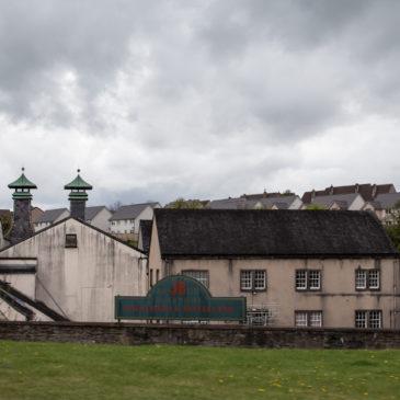 Strathmill Malt Whisky Distillery (Schottland) Brennerei Steckbrief