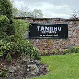 Tamdhu Malt Whisky Distillery (Schottland) Brennerei Steckbrief