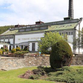 Tormore Malt Whisky Distillery (Schottland) Brennerei Steckbrief