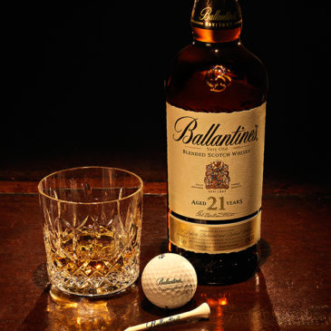 Ballentine´s Scotch Whisky