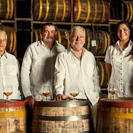 Brugal Rum Distillery (Dominikanische Republik) Brennerei Steckbrief