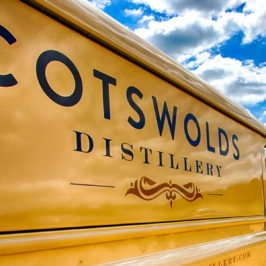 Cotswolds Distillery (England) Brennerei Steckbrief