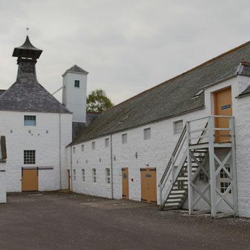Dallas Dhu Malt Whisky Distillery (Schottland) Brennerei Steckbrief