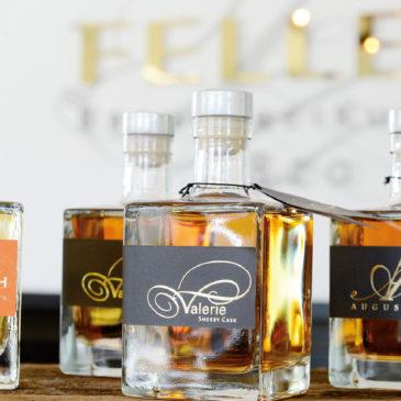 Brennerei Feller Spirituosen Whisky Rum (Deutschland) Brennerei Steckbrief