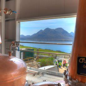 Isle of Raasay Malt Whisky Distillery (Schottland) Brennerei Steckbrief