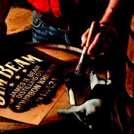 Jim Beam Whiskey Distillery (USA) Brennerei Steckbrief