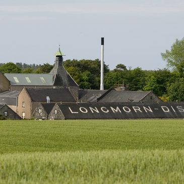 Longmorn Malt Whisky Distillery (Schottland) Brennerei Steckbrief