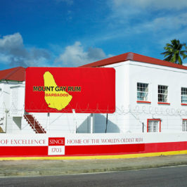 Mount Gay Rum Distillery (Barbados) Brennerei Steckbrief