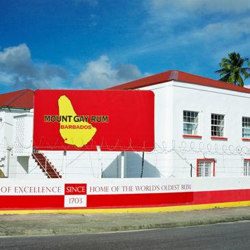 Mount Gay Rum Distillery (Barbados) Brennerei Steckbrief