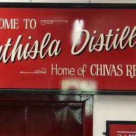 Strathisla Malt Whisky Distillery (Schottland) Brennerei Steckbrief