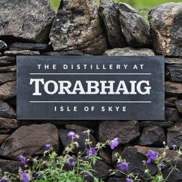 Torabhaig Malt Whisky Distillery (Schottland) Brennerei Steckbrief