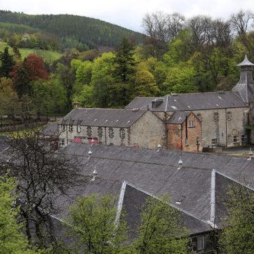 Parkmore Malt Whisky Distillery (Schottland) Brennerei Steckbrief