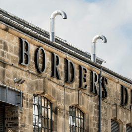 Borders Whisky Distillery (Schottland) Brennerei Steckbrief