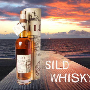 Editor´s Choice – SILD Crannog Whisky