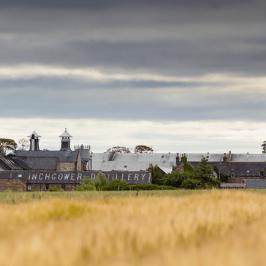 Inchgower Malt Whisky Distillery (Schottland) Brennerei Steckbrief