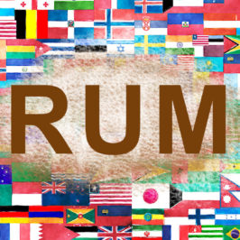 RUM – Gesamtübersicht Marken und Länder von A bis Z