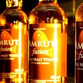 Amrut Malt Whisky Distillery (Indien) Brennerei Steckbrief