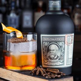 Ron Botucal (Diplomatico) Rum