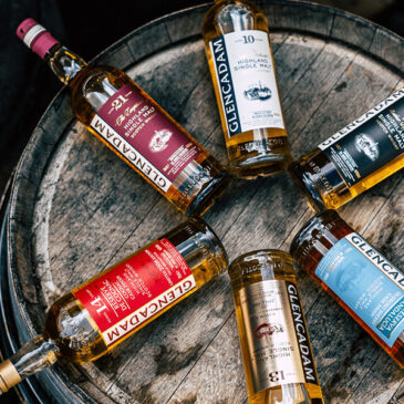 Angus Dundee Distillers